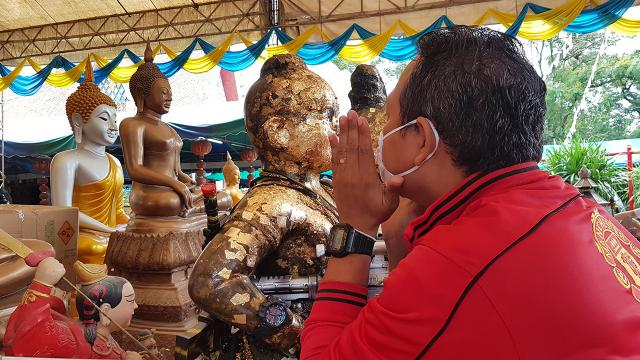 หวยรัฐบาลไทย